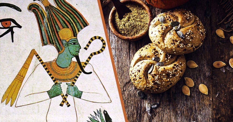 Pão de Osiris